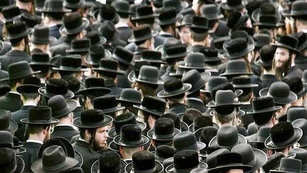 muchos rabinos ortodoxos