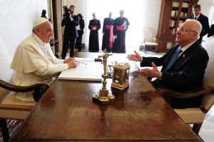 Vatican-Pope_sham