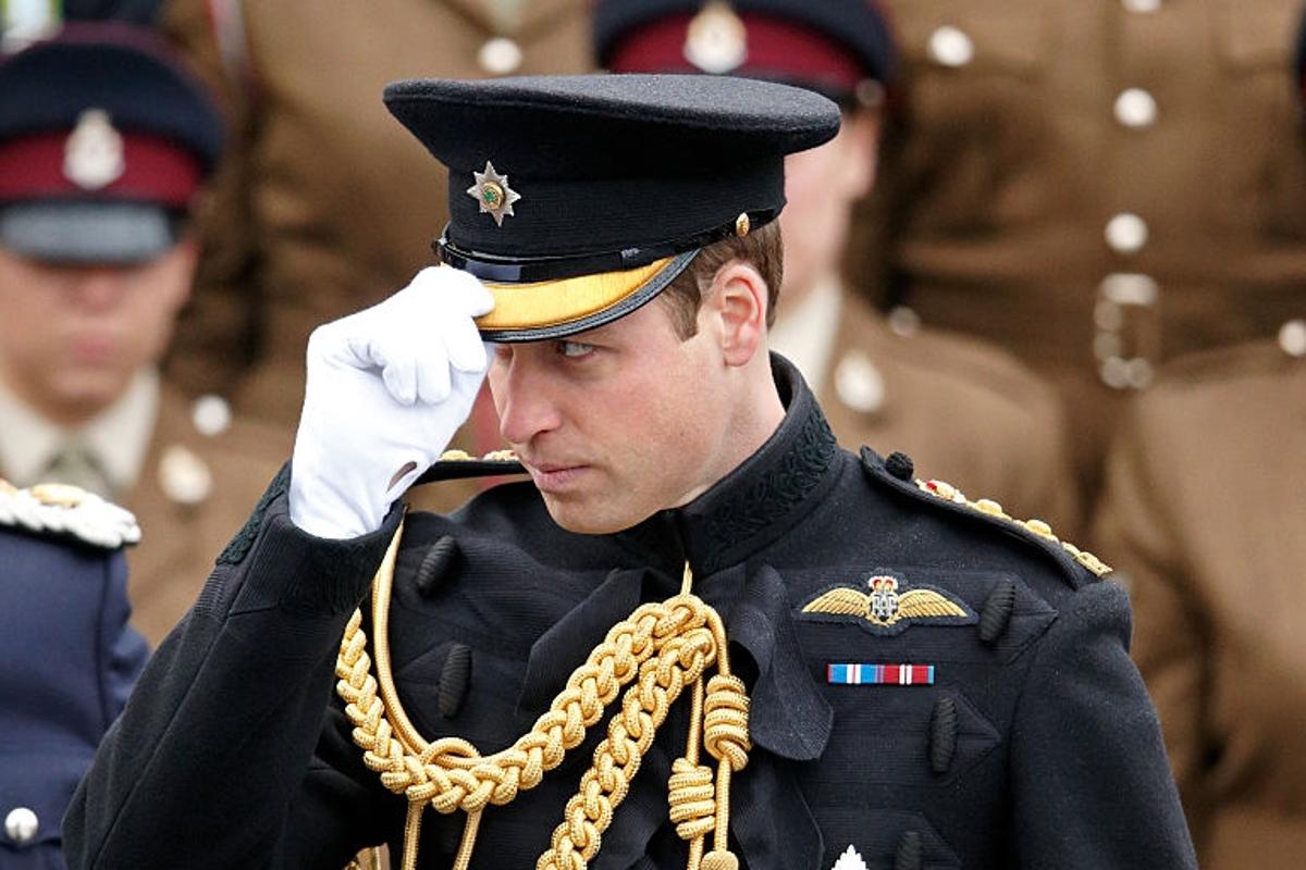 Según Teólogos El Principe William es el Anticristo ...